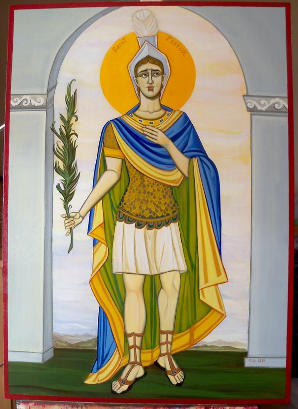 Saint Ferreol
